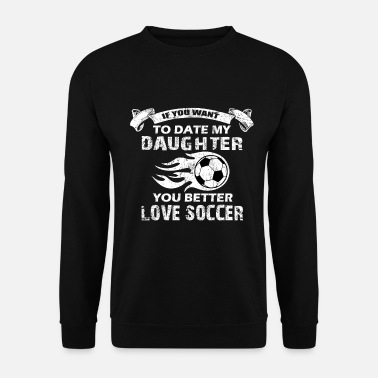 Penalty Kick Football fan gift idea penalty - Unisex Sweatshirt