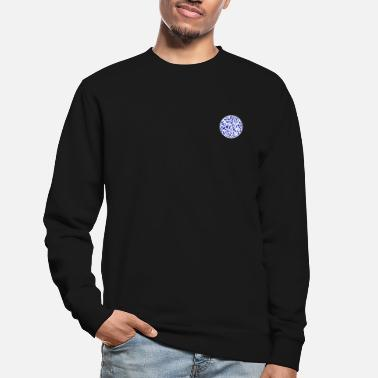 Logo logo - Sweat-shirt Unisexe