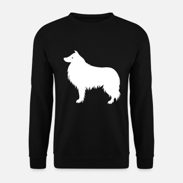 Collie collie - Men's Sweatshirt