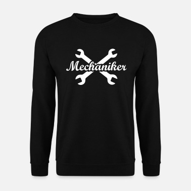 Mechaniker Mechaniker  - Männer Pullover