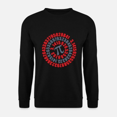 Pi Math Pi - Sweat-shirt Unisexe