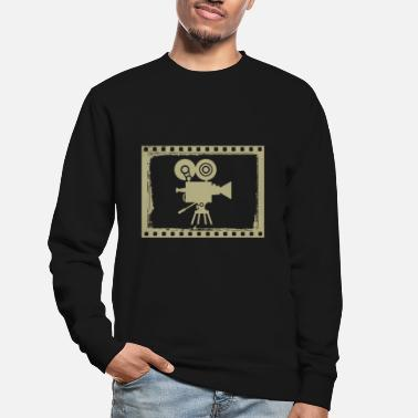 Movie Movie Chill Movie - Unisex sweater