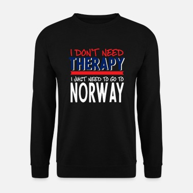 Norway Norway - Men's Sweatshirt
