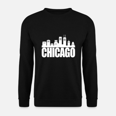 Chicago Chicago - Men's Sweatshirt