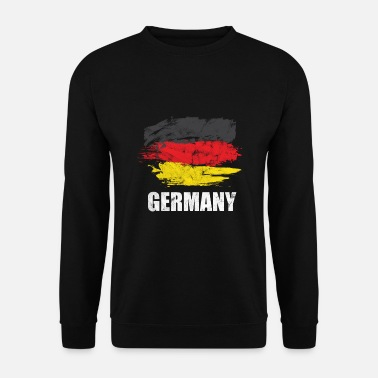 Central Europe Germany Western Europe - Men's Sweatshirt