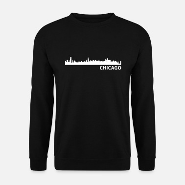 Chicago Chicago - Sweat-shirt Homme