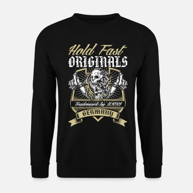 Fast TATTOO D'ORIGINE FAST FAST - Sweat-shirt Homme