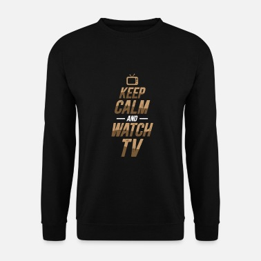 Blu Ray TV - Unisex Sweatshirt