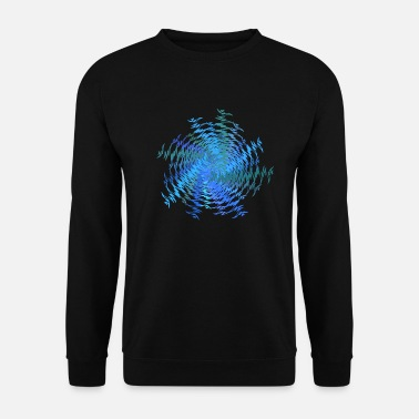 Music loud music - Unisex Sweatshirt