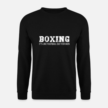 Match boxing - Unisex Sweatshirt
