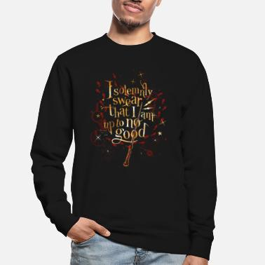 Harry Potter Harry Potter I Solemnly Swear - Unisex Sweatshirt