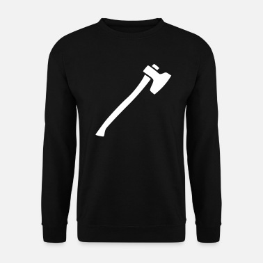 Tool Axe - Men's Sweatshirt