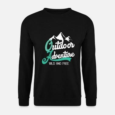 Thailand Holiday travel - Men's Sweatshirt