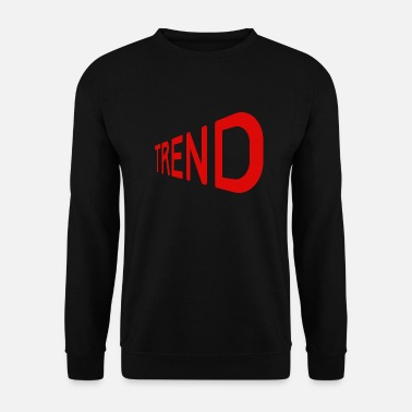 Trend TREND - Sweat-shirt Homme