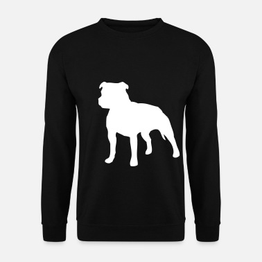 Bull staffbullv1 - Men's Sweatshirt