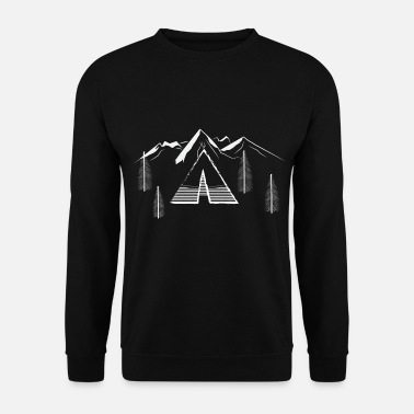 Vacation vacation - Men's Sweatshirt