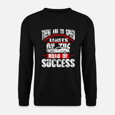 Voiture De Sport voiture - Sweat-shirt Homme
