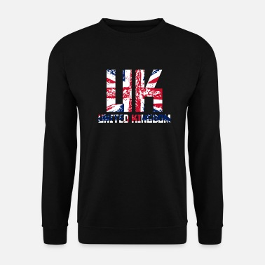 Uk UK - Sweat-shirt Unisexe