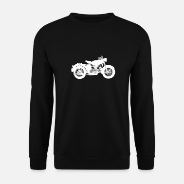 moto - Sweat-shirt Unisex