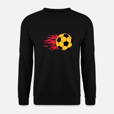 Icon football - Sweat-shirt Unisex