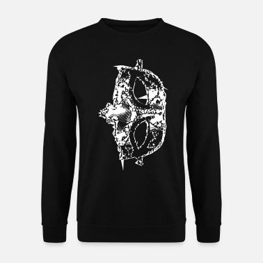 Mascotte masque masque ombre ombres 2reborn - Sweat-shirt Homme