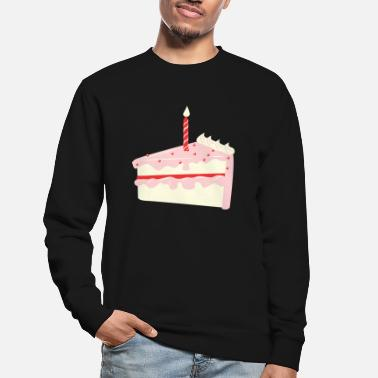 Birthday Birthday Cake - Unisex sweater