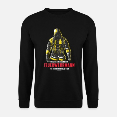 super popular 25a04 27d61 Die besten Feuerwehr Pullover online bestellen | Spreadshirt