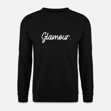 Glamour Glamour. - Sweat-shirt Homme