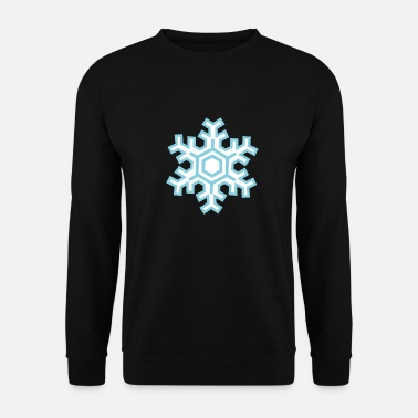 Flocon De Neige Flocon de neige - Sweat-shirt Unisex