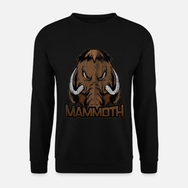 Primal Mammoth Ice Age Primal Gift - Men's Sweatshirt