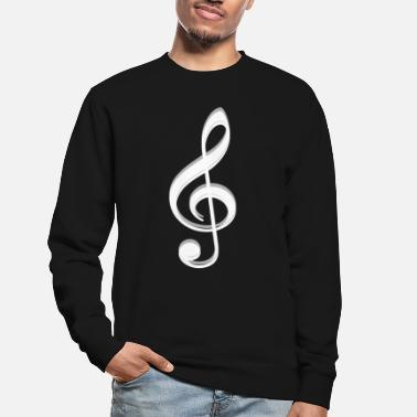 Music Is Life Music is Life - Unisex Pullover