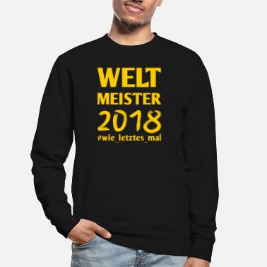Weltmeister Weltmeister - Unisex Pullover