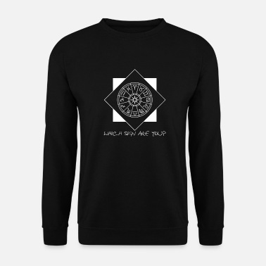 Horoscope Astrology horoscope - Unisex Sweatshirt