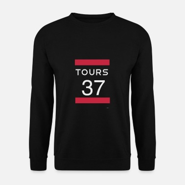 Tours Tours 37 Tours - Men's Sweatshirt