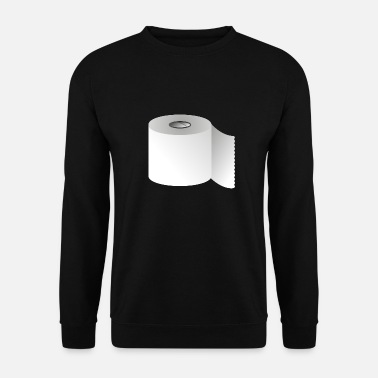 Papier Wc-papier - Unisex sweater