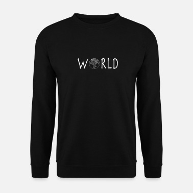 World Series World Earth - Unisex Sweatshirt