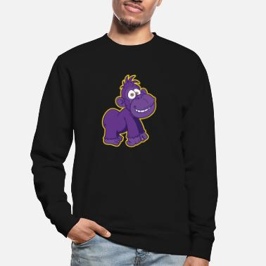 Strong Gorilla, Strong, Strong - Unisex Sweatshirt