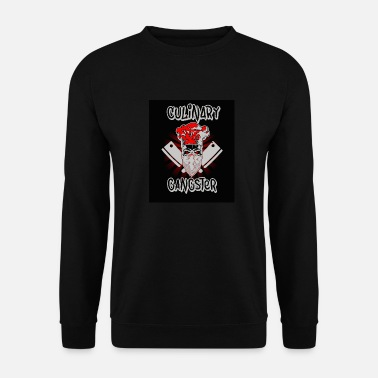 Culinary Gangster Culinary gangsters - Men's Sweatshirt