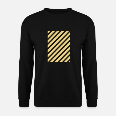 Pattern Pattern - Men's Sweatshirt