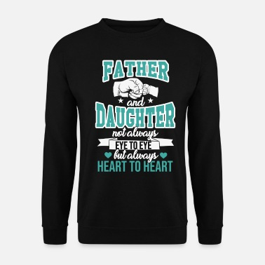 Tee Hunt I Do Have A Beautiful Daughter Hoodie Funny Dad Father Sweatshirt
