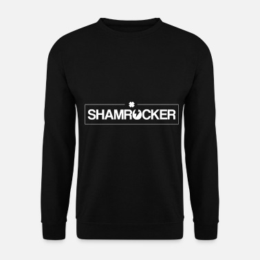 Shamrock Shamrocker - Sweat-shirt Homme
