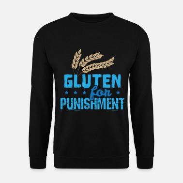 Punition Gluten Pour Punition - Sweat-shirt Unisexe