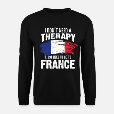 Home Country France home country - Men's Sweatshirt