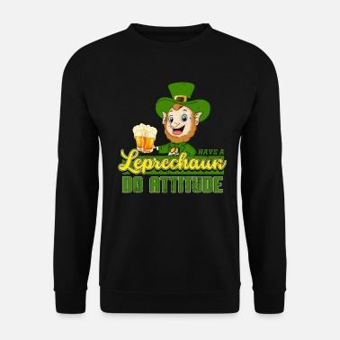 Proost St Patricks Day - Unisex sweater