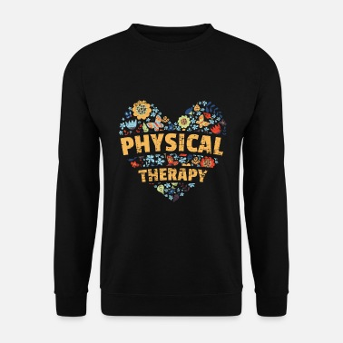 Physiotherapie - Unisex Pullover