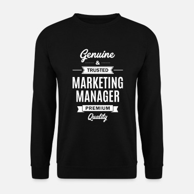 Marketing Manager Marketing Manager - Unisex sweater