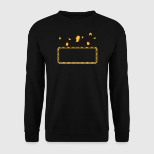 Bar Hopping With Friends - Sweat-shirt Homme