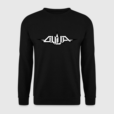Ouija typo - Men's Sweatshirt