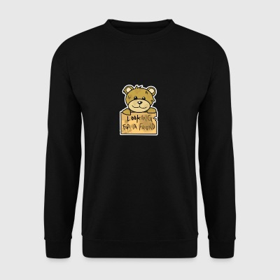 bear - Men's Sweatshirt