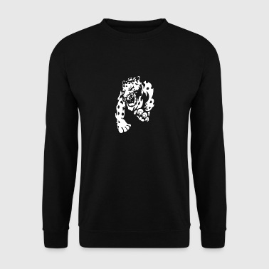 wild panther - Men's Sweatshirt